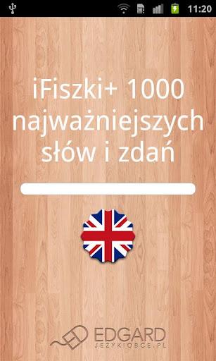 Angielski 1000 najważ. słówek