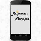 Auto Brightness Manager icon