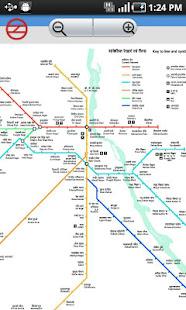Delhi metro apps on google play screenshot image altavistaventures Images