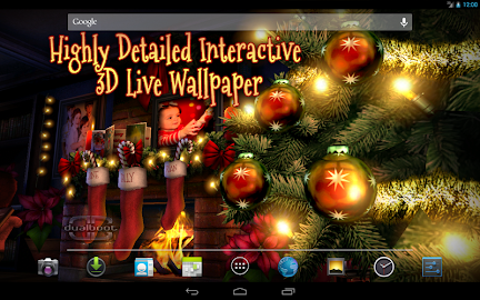 Christmas HD Screenshot 1