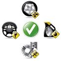 Service Scheduler icon