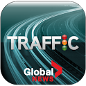 Global News Traffic logo
