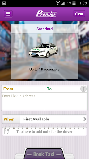 My City Taxi on the App Store