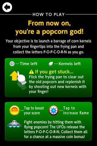 Popcorn Hands 1.2 Windows u7528 5
