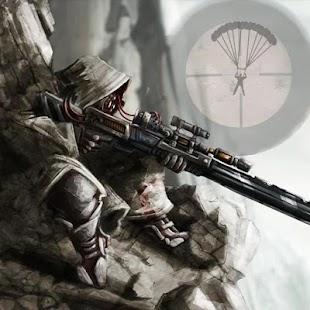 入侵者遊戲的戰爭