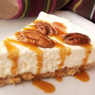 No Bake Cheesecake I