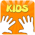 Kids Games Free 3 years old icon