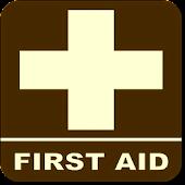 первая помощь