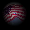 U.S. Flag Code App icon