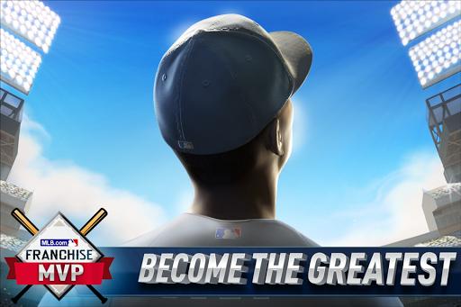 MLB.com Franchise MVP  screenshots 1