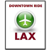 DownTown Ride LAX