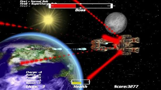 BlastZone 2: Arcade Shooter - screenshot thumbnail