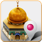 Near Mosques Finder icon