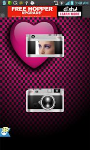 Camera Pink Nation