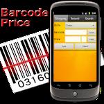 Barcode Price