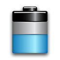 Glow Battery Widget icon