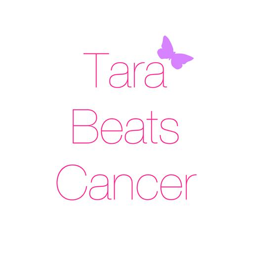 Tara Beats Cancer LOGO-APP點子