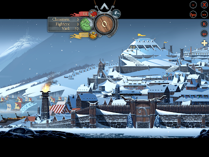 The Banner Saga Screenshot 5