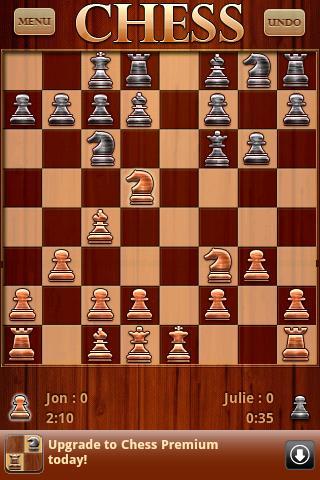Chess Free 1.31 screenshots 4
