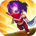 Devil Assassin: Evil Ninja icon