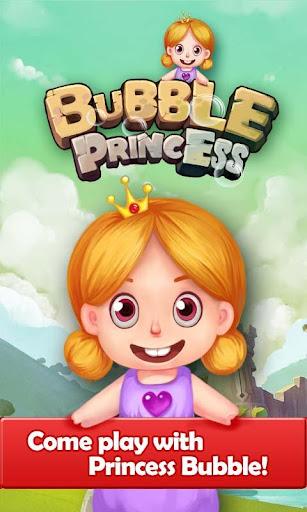 Bubble Princess