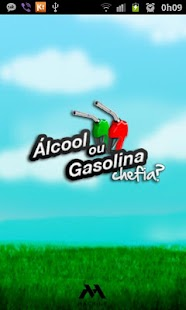 Alcool ou Gasolina, Chefia?- screenshot thumbnail