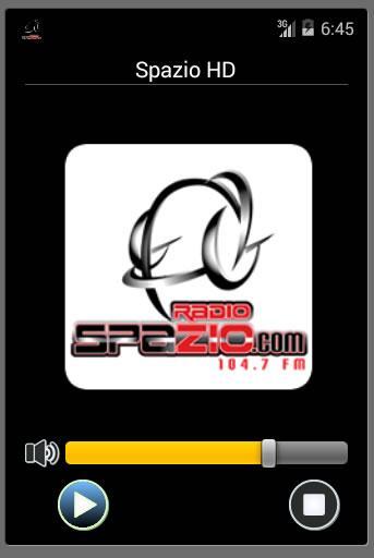 Radio Spazio 104.7 FM
