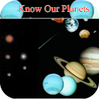 Know Our Planets icon