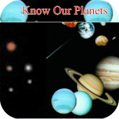 Know Our Planets Android APK Download Free By Extended Web AppTech