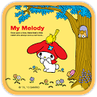 My Melody So Sad Theme icon