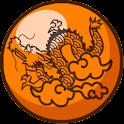 ドラゴンボールマニア logo