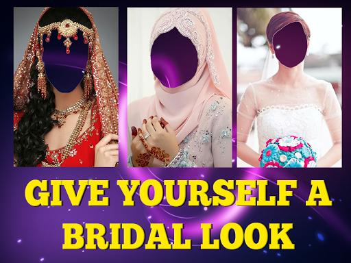 新娘禮服框架