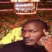 Michael Jordan Live Wallpaper
