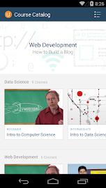 Udacity - Learn Programming Screenshot 6