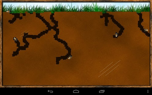 Angry Ants (Ant Farm) - screenshot thumbnail