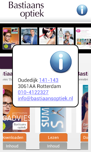 玩生活App|Bastiaans optiek免費|APP試玩