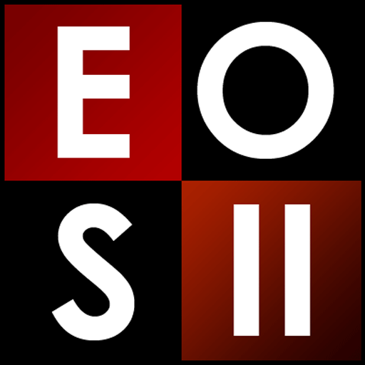 E.O.S II Mobile LOGO-APP點子
