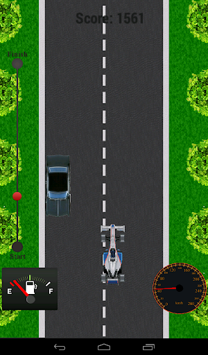 F Racer