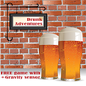 Drunk Adventures