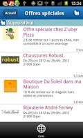 Screenshot of Click 'n Shop - Dijon