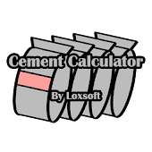 Cement Calculator