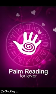 Palm Reading for Lover