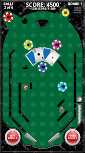 Mini Pinball Poker Free- screenshot thumbnail
