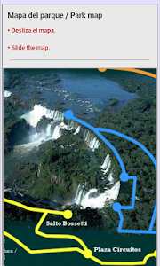 Cataratas del Iguazu screenshot 4
