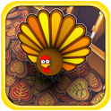 Cookie Dozer Thanksgiving icon