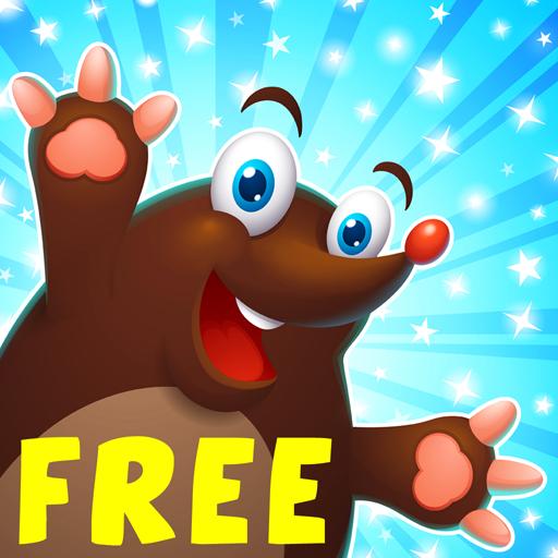 Mole Story Free (for kids 7-9) 教育 App LOGO-硬是要APP