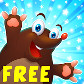 Mole Story Free (for kids 7-9)