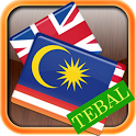 Kamus Tebal English Malay icon