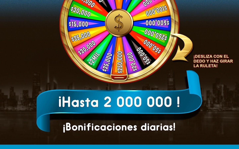 juegos de casino virtual gratis