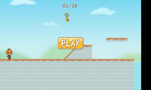 Pumpkin Hero 1.1 screenshots 1